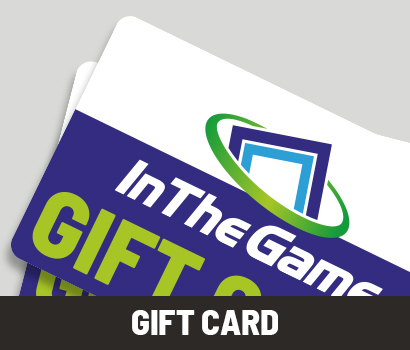In The Game Gift Cards